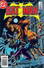 Batman 394 Comics