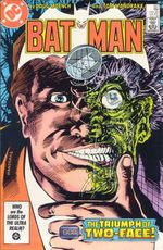 Batman 397 Comics
