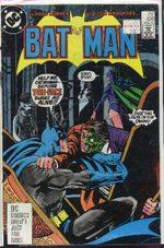 Batman 398 Comics