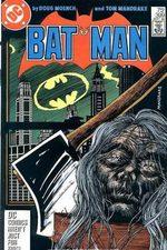 Batman 399 Comics