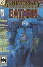 Batman 400 Comics