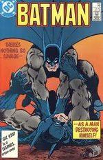 Batman 402 Comics