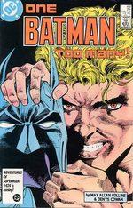 Batman 403 Comics