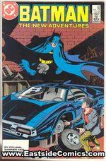 Batman 408 Comics
