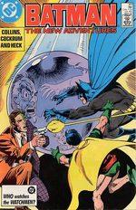 Batman 411 Comics