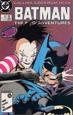 Batman 412 Comics