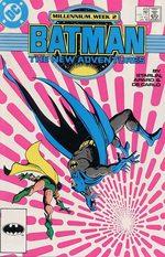 Batman 415 Comics