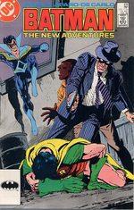 Batman 416 Comics