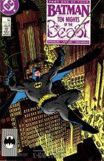 Batman 417 Comics