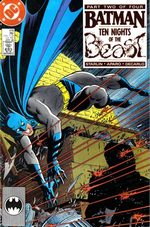 Batman 418 Comics