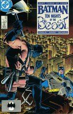 Batman 419 Comics