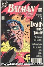 Batman 428 Comics