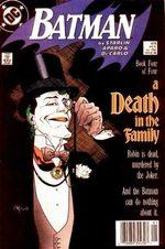 Batman 429 Comics