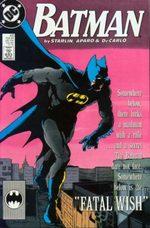 Batman 430 Comics