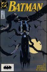 Batman 431 Comics