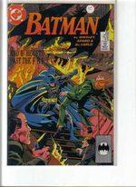 Batman 432 Comics