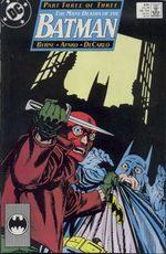 Batman 435 Comics