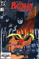 Batman 437 Comics