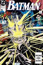 Batman 443 Comics