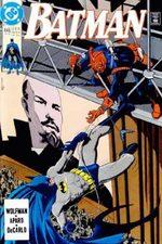 Batman 446 Comics