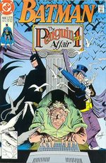 Batman 448 Comics