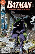 Batman 450 Comics