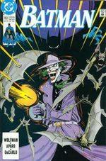 Batman 451 Comics