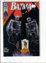 Batman 456 Comics