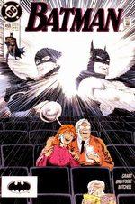 Batman 459 Comics