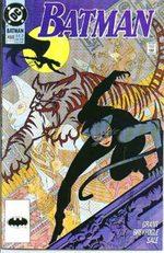 Batman 460 Comics