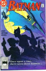 Batman 461 Comics