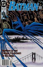 Batman 462 Comics