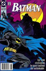 Batman 463 Comics
