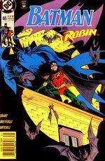 Batman 465 Comics