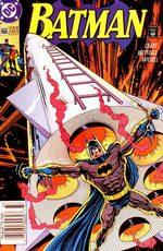Batman 466 Comics