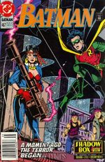 Batman 467 Comics