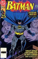 Batman 468 Comics