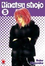 Binetsu Shojo 5 Manga