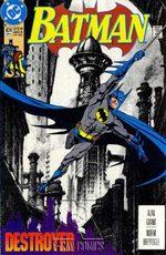 Batman 474 Comics