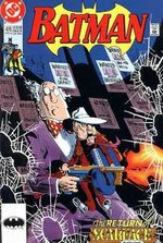 Batman 475 Comics