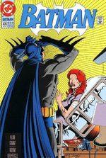 Batman 476 Comics