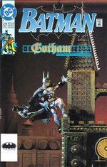 Batman 477 Comics