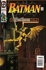 Batman 478 Comics