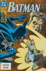 Batman 480 Comics