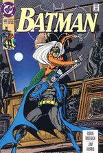 Batman 482 Comics