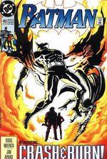 Batman 483 Comics