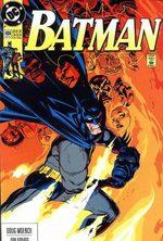 Batman 484 Comics