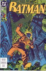 Batman 485 Comics