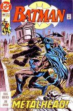 Batman 486 Comics