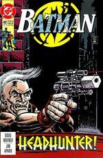 Batman 487 Comics